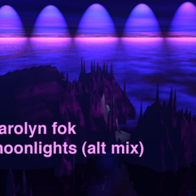 Moonlights (The Listener CD alt mix)