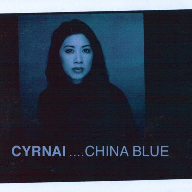 China Blue (1994 Previously Unreleased)