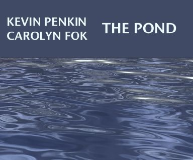 """The Pond"" Kevin Penkin(Australia,synth,voices), Carolyn Fok(synth,field recording)"