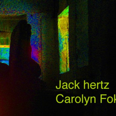 Jack Hertz,Carolyn Fok sample collaboration