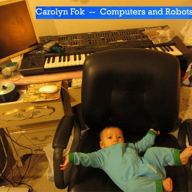 Computers And Robots 2