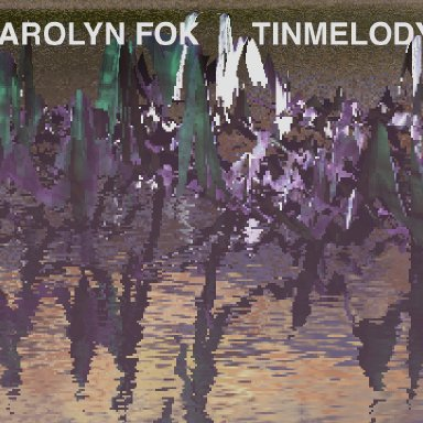 "Carolyn Fok - ""Tinmelody"" (soundtrack version)"
